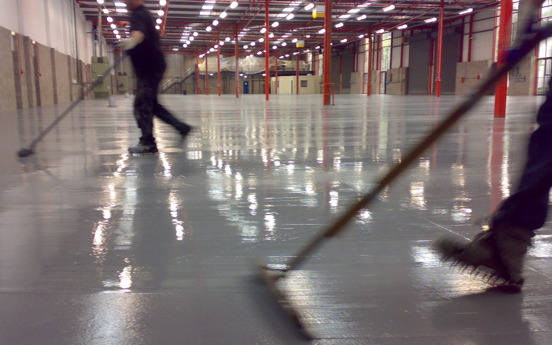 Versatile Flooring Solutions