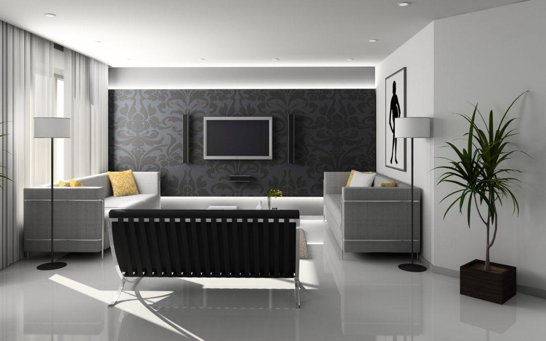 Epoxy Resin Flooring in Home Design