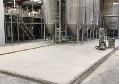 Hawkshead Brewery 1